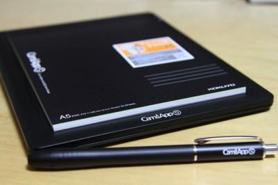 【CamiAppSレビュー】手書きノートがテキスト認識でアナログとデジタルの壁を超えて超便利