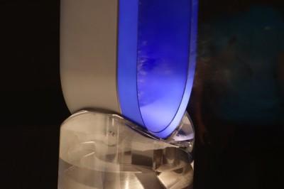 今まで加湿機でウィルスをまき散らしていたかもしれない_ダイソンの新しい加湿器Dyson hygienic mistがよさそうですね