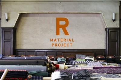 11月3日(月)開催のRRR MATERIALPROJECT(アール・マテリアル・プロジェクト)がたのしい。  東京ノマド営業所@kenji904