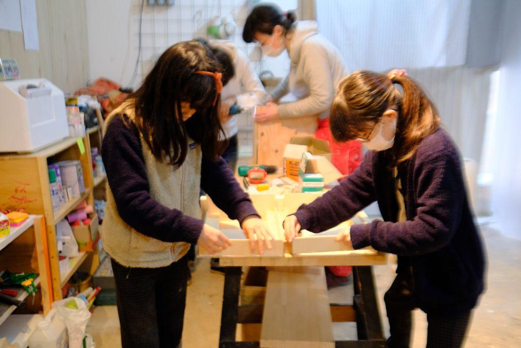 つくれ!ムサコvol.5 デザインムジカの買って、作って、遊ぶ展で子供のぬいぐるみの部屋を作ってきた
